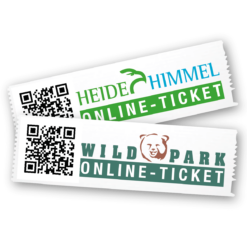 ONLINETICKETS | E-MAIL VERSAND